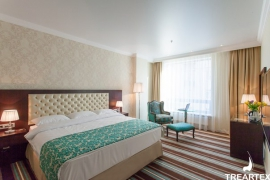 Ramada Kazan City Centre, 4*