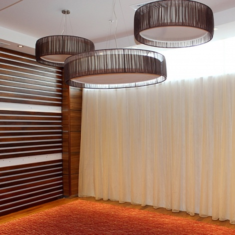Hampton by Hilton Voronezh 3* 2