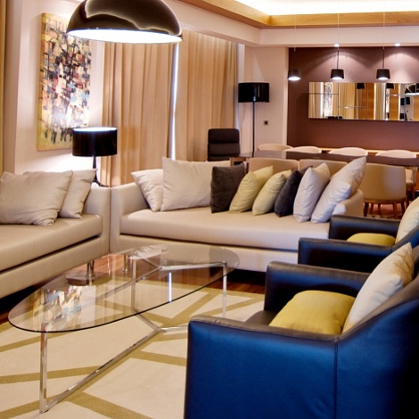 Radisson Blu Resort & Congress Hotel Sochi 5* 3