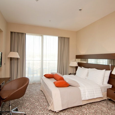 Radisson Blu Resort & Congress Hotel Sochi 5* 4
