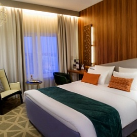 Mercure Saransk Center 4*