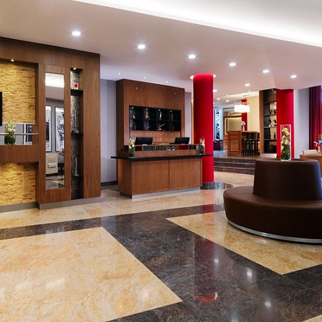 Four Points by Sheraton 4* 3