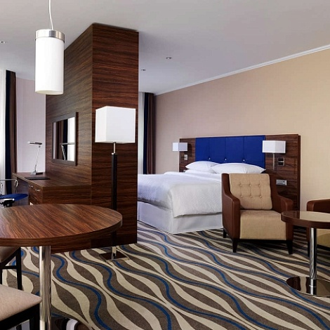Four Points by Sheraton 4* 7