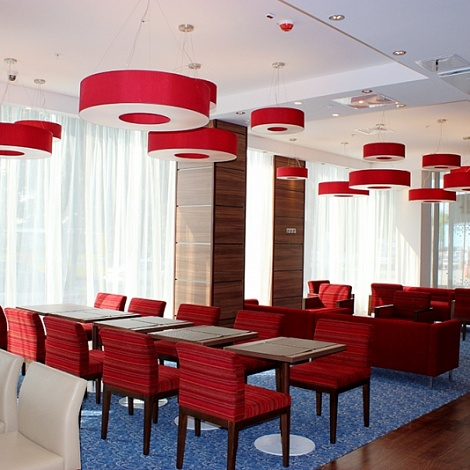 Hampton by Hilton Voronezh 3* 1