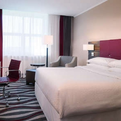Four Points by Sheraton 4* 6